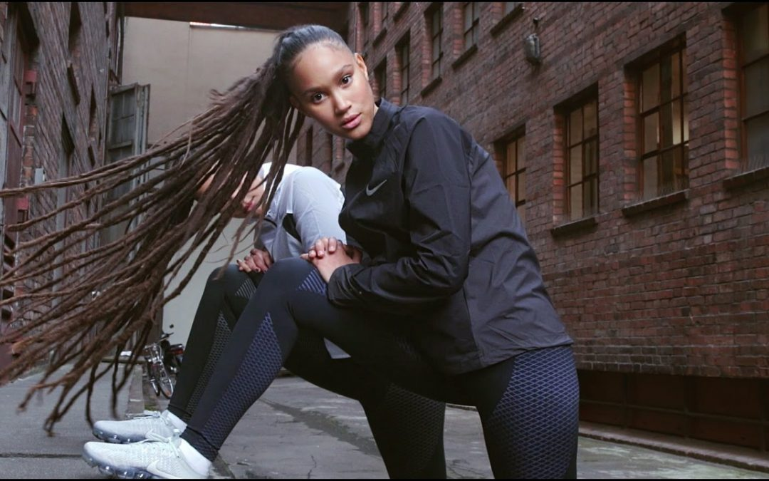 Sarah Feingold x Nike (Part II)