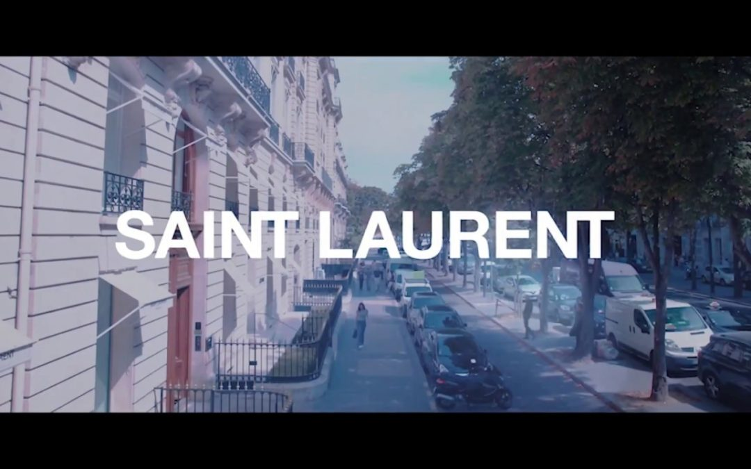 Promotion Corporate Saint Laurent