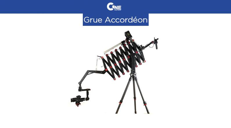 Grue Accordéon