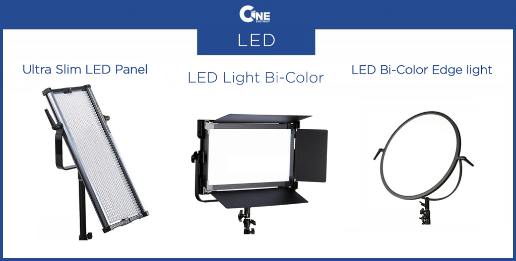 LED Bi-Color