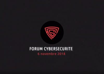 Forum Cybersécurité