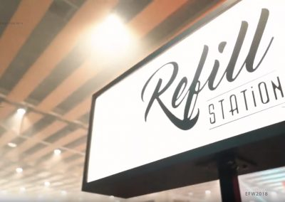 Refill Station Vap'Expo